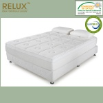 Quilted Latitude Mattress