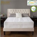 12in Hybrid Mattress, Made in Thailand