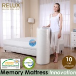 Memory Foam Mattress, 10 year warranty