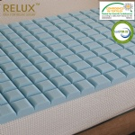 3 Zoned Memory Foam Topper