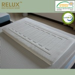 Quilted Memory Foam Topper